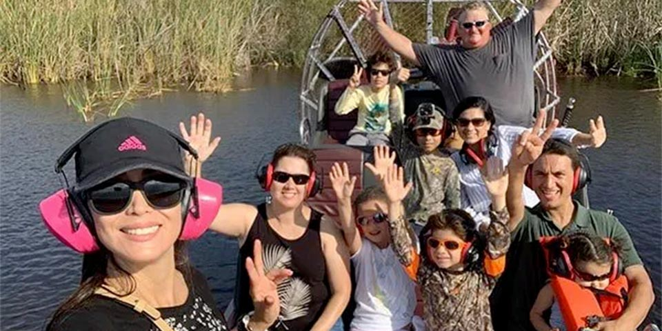 Top 5 Everglades Airboat Tours Fun Facts