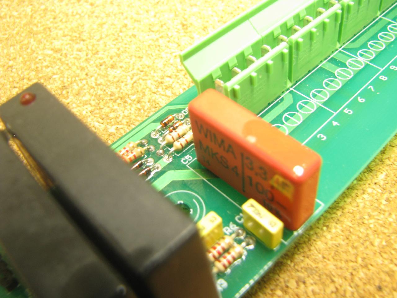 Household Electronic Scales Circuit Diagram Sensorcircuit Circuit
