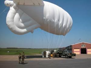 large aerostat