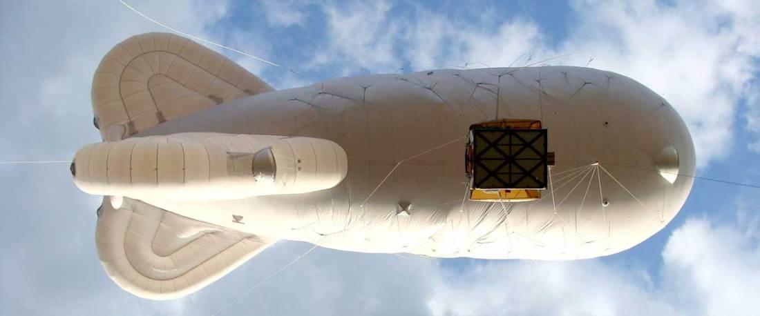 airborne industries ptb gondala