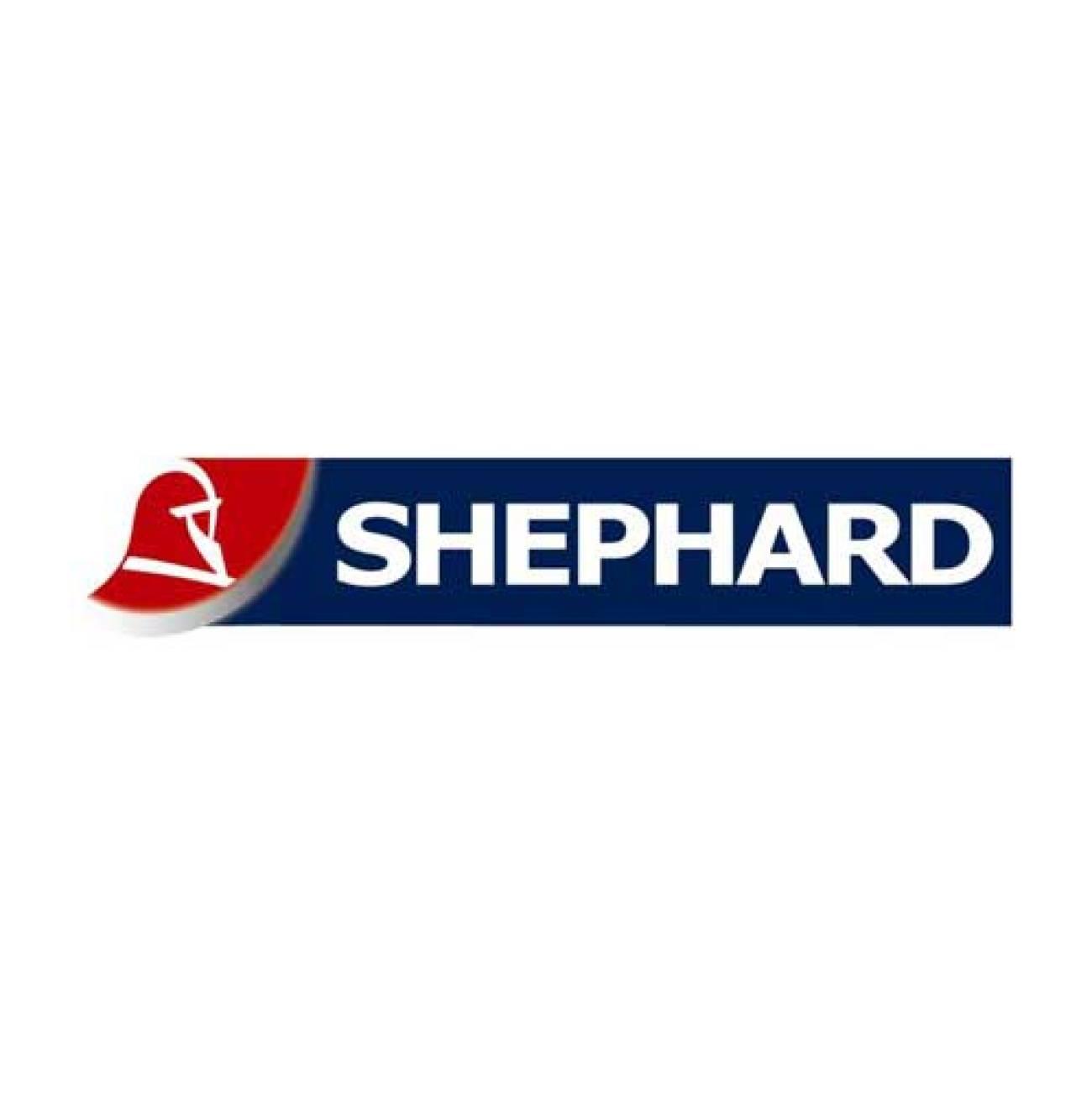 shephard media logo