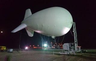 persistent ground surveillance system