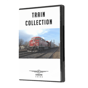 Train Sound Effects Case