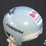 Helm für Nordischen Kombinierer Michi Gruber