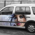 01 150x150 - Car Airbrush in Photoshop