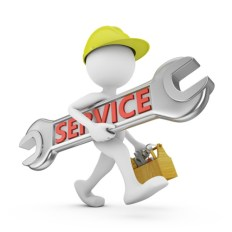 service-maintainence
