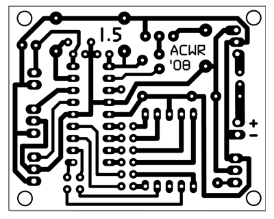 PCB home etching software (xpost r/AskElectronics