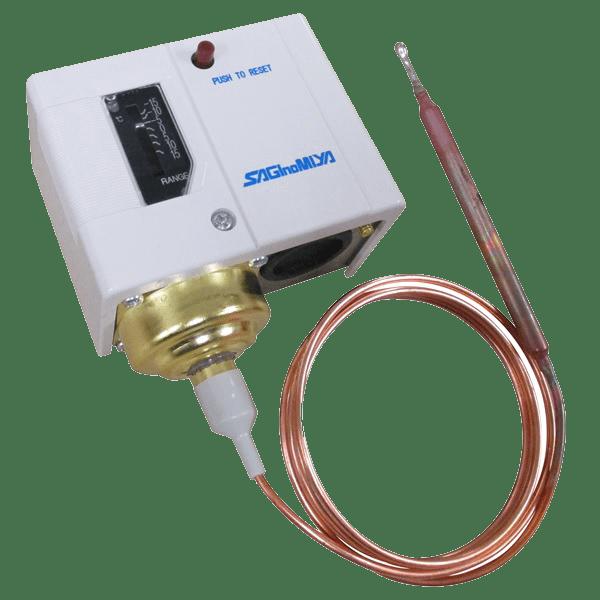 CNS-C134XM2Q2 標準型溫度控制器 – 英光冷凍空調器材有限公司