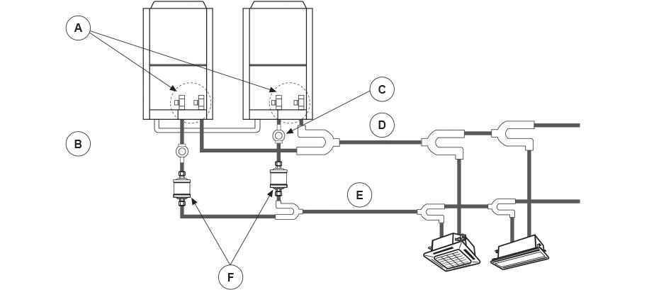 Heat Pump Filter Drier Location Refrigerator Filter Drier