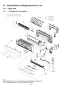 Panasonic RE9SKUA Manual Downloads