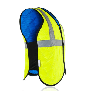 safety vest lime1