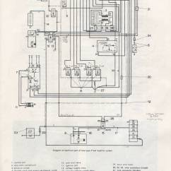 Vw Type 3 Wiring Diagram Grandfather Clock Movement Fuel Injection 39