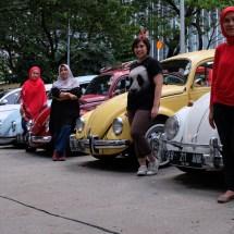minggu volkswagen 4 - air cooled syndicate - 7509