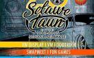 Selawe Taun CIVOC 1992-2017 Sedulur Selawase