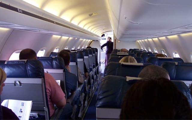 Embraer ERJ 145 Seating Specs Regional Jet Price