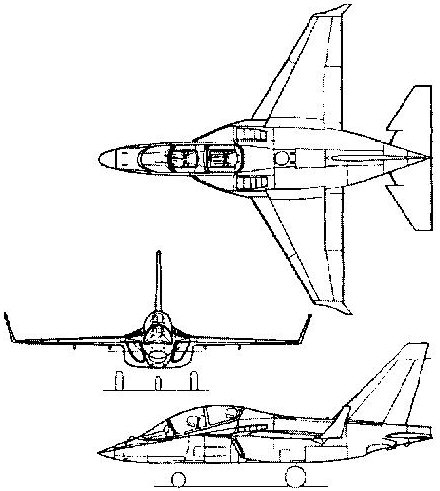 Aircraft & Spacecraft Conceptual Design Drawings & Pictures