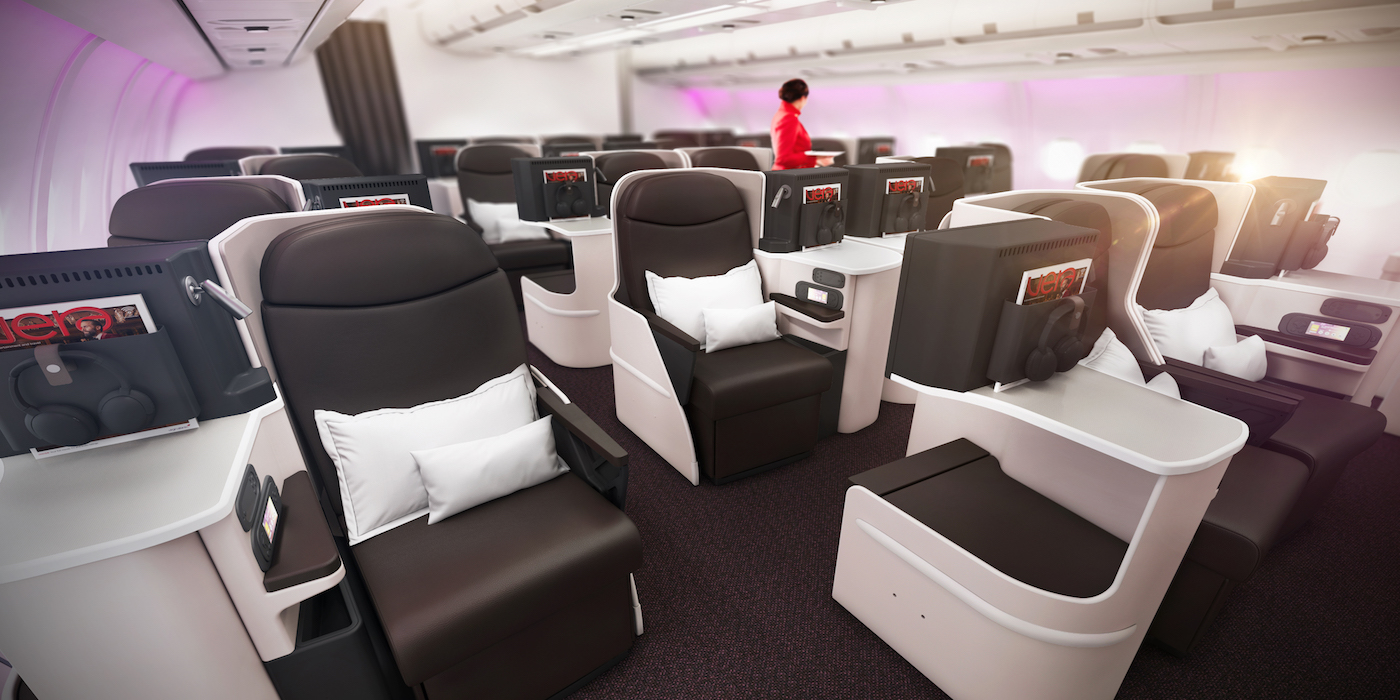 hight resolution of the story behind virgin atlantic s forthcoming a330 200 interiors