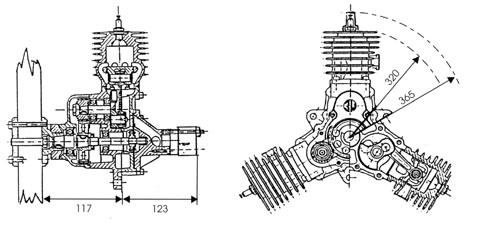 3W-105STR3