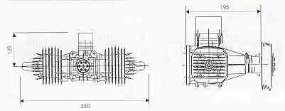 3W-140iB2F