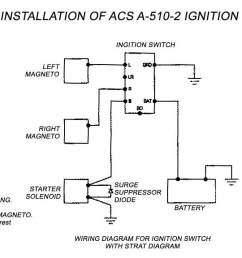a 510 2 install dia slick magneto wiring diagram slick magneto p lead connection at cita [ 1553 x 576 Pixel ]