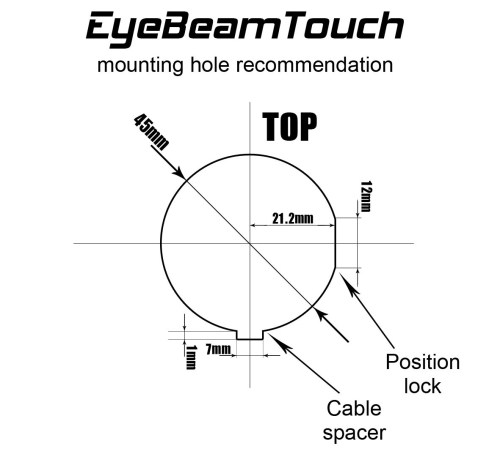 small resolution of view the mounting diagram here