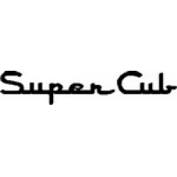 Looking for SuperCub Graphics