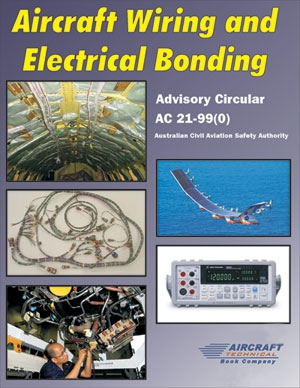 AIRCRAFT WIRING AND ELECT BOND from Aircraft Spruce Europe