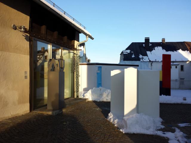 IKKP Rehau - poema - archiv eugen gomringer - 2012