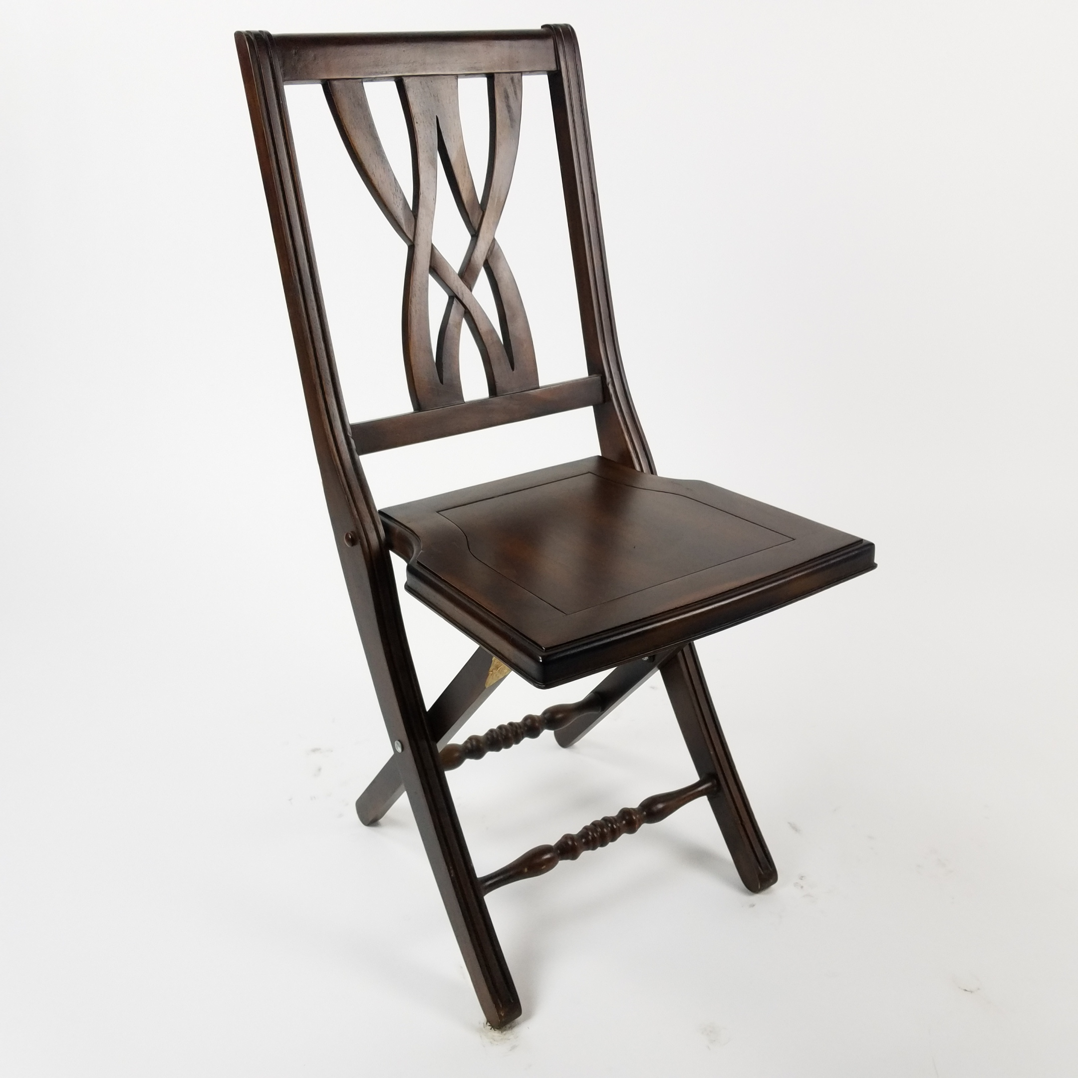 wedding wooden chairs rocking chair leather and wood folding dark air designs