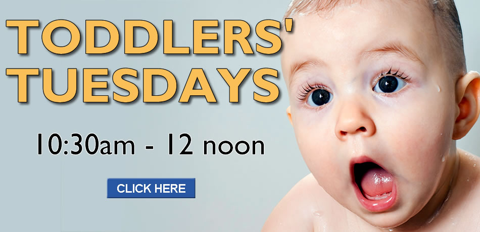 Airdrie Ebenezer Toddlers Group