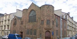 Glasgow RPCS small