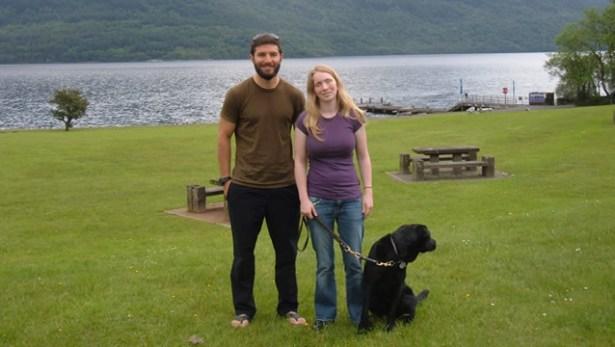 RPMT slider Loch Lomond