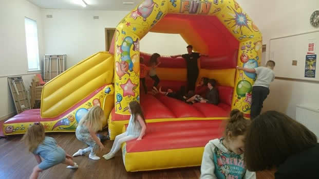 Kids Club Party3