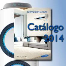 Catálogo Samsung 2014 - 2015