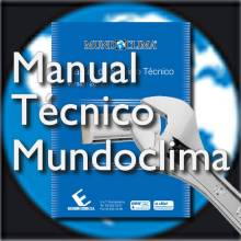Manual técnico Mundoclima
