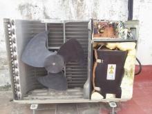 Ruido aire acondicionado exterior