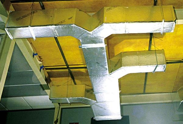 Precio instalaci n aire acondicionado por conductos for Aire acondicionado conductos