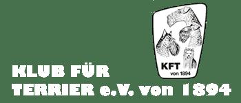 KLUB FÜR TERRIER e.V. von 1894