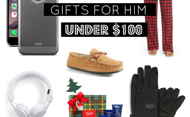 Holiday Gift Guide Gifts For Him Under 100 Airelle Snyder