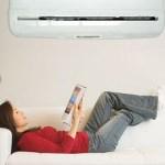 Apaga y enciende muy seguido el aire acondicionado