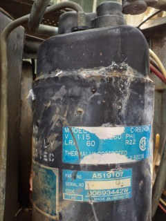 Como Probar Un Compresor De Aire Acondicionado Aires
