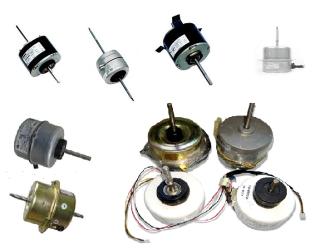 Como probar motor ventilador