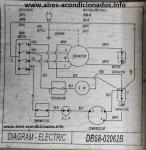 Reemplazo de rodamientos al motor ventilador evaporador