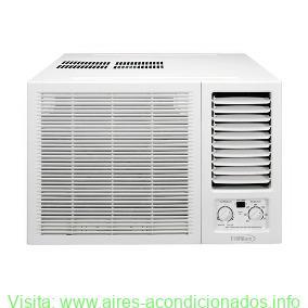 Como conectar directo el aire acondicionado