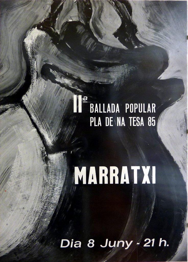II Ballada Popular