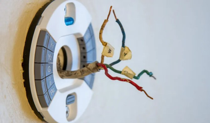 the thermostat wire color code you need to know