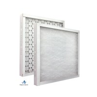 Fiberglass Air Filters - Standard Sizes | Fiberglass ...