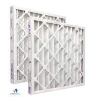 Pleated Air Filters | Pleated Furnace Filters | Pleated AC ...