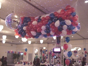 BALLOONS FOR ALL OCCASIONS Air Expressions BALLOON DROPS