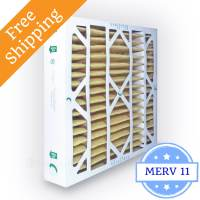 20x20x4 AC & Furnace Filters | Air Filters Unlimited